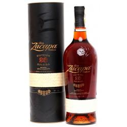 Zacapa centenario rum 23y - lt.1