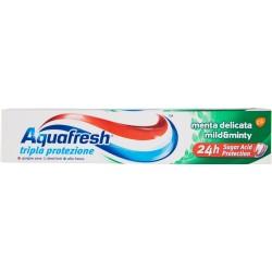 Aquafresh dentifricio tripla protezione - ml.75