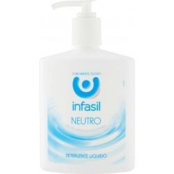 Infasil sapone liquido ml.300
