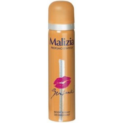 Malizia deo spray sensual - ml.75