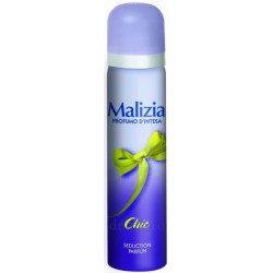Malizia deo spray chic - ml.75