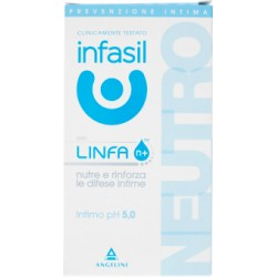 Infasil Intimo neutro delicato - ml.200