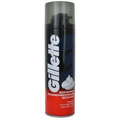 Gillette schiuma classica - ml.300