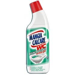 Mangia calcare wc disincrostante action gel ml.750