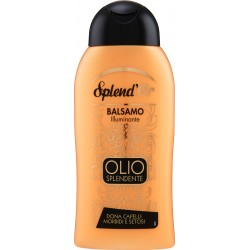 Splend'or balsamo oil argan ml300