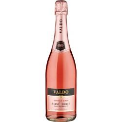 Valdo Marca Oro Rosé Brut Vino Spumante cl.75