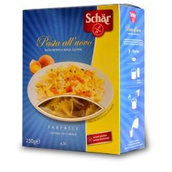 Schär Pasta all'uovo Farfalle n.31 gr.250