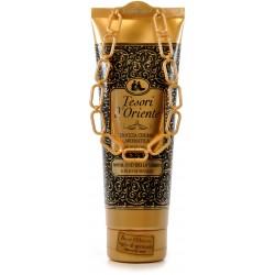 Tesori d'Oriente Doccia Crema Aromatica Royal Oud dello Yemen e Olio di Sesamo 250 ml.