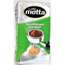 Motta caffè decaffeinato gr.250