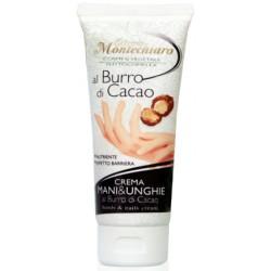 Erbario crema mani/unghie cacao - ml.100