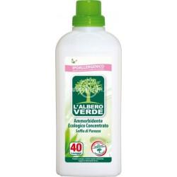 L'albero verde ammorbidente eco concentrato - ml.750