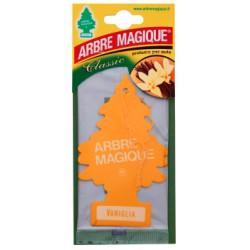 Arbre magique mono vaniglia