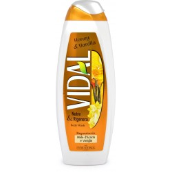 Vidal bagno royal jelly - ml.500