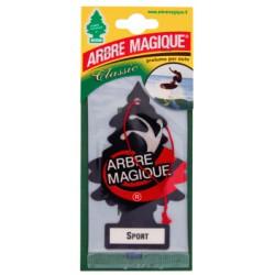 Arbre magique mono sport