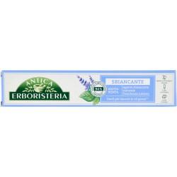 Antica Erboristeria dentifricio Sbiancante 75 ml.