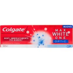 Colgate dentifricio optic white - ml.50