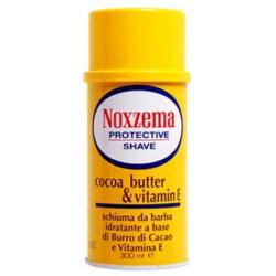 Noxzema schiuma barba cocoa - ml.300