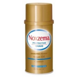 Noxzema schiuma barba argan - ml.300