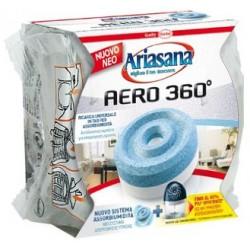 Ariasana aero 360 inodore tab gr450 x2