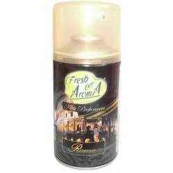 Fresh aroma deo ricarica rome - ml.250
