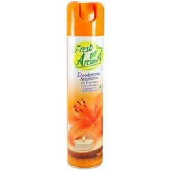Fresh aroma deo spray bouquet iori ml300