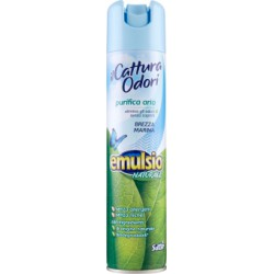 Sutter cattura odori brezza spray - ml.300