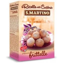 San Martino preparato per frittelle - gr.291