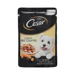 Cesar delizie pollo gelatina - gr.100