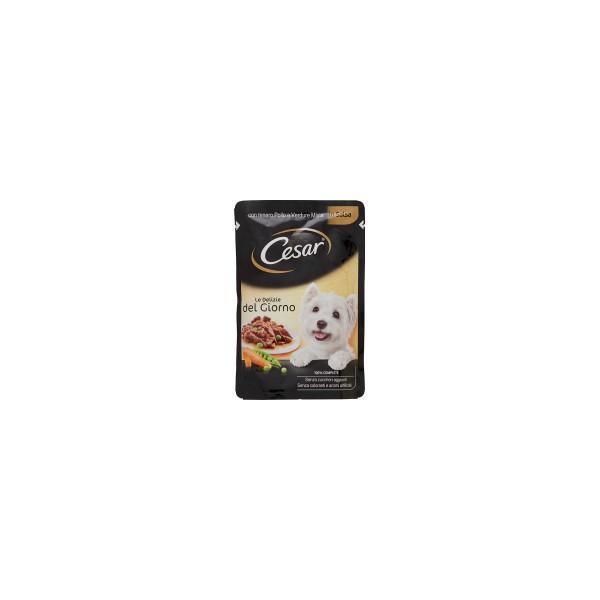 Cesar delizie pollo salsa - gr.100