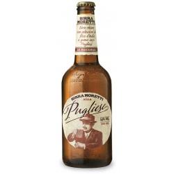 Moretti birra regionale pugliese - ml.500