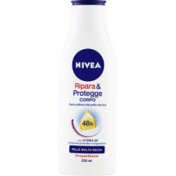 Nivea body ripara e protegge - ml.250