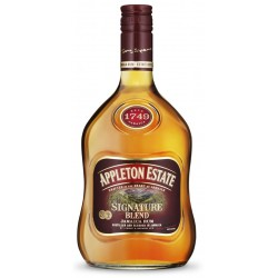 Appleton signature blend cl.70