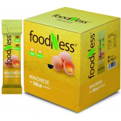 Foodness maionese - ml.12 box x100