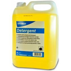 Optimax detergente lavastoviglie lt.5