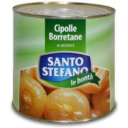 S. stefano cipolle borettane - kg.2,6