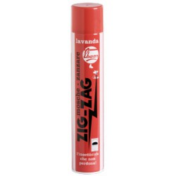Zig-zag insetticida dry lav. rosso - ml.500