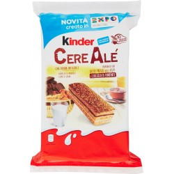 Kinder CereAlé  10 x 28,5 gr.