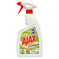 Ajax c/candeggina spray - ml.750