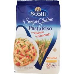 Scotti pasta di riso rigatini - gr.250