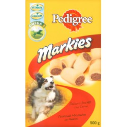 Pedigree markies cani - gr.500