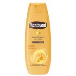 Mantovani bagno 3 oli cosmetici - ml.400