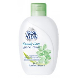 Fresh&clean intimo rinfrescante - ml.200