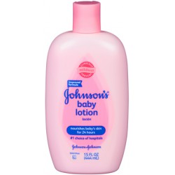 Johnsons baby lotion classica - ml.300