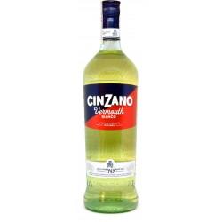 Cinzano bianco vermouth et. oro - lt.1
