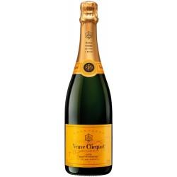 Veuve clicquot spb champagne cl.75