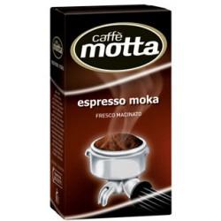 Motta caffe espresso moka - gr.250