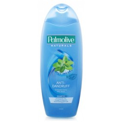 Palmolive shampo men antiforfora ml350