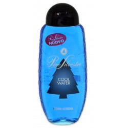 Pino silvestre bagno cool water - ml.500