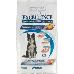 Special dog excellence crocchette medium - kg.3