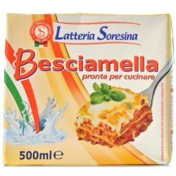 Besciamella Latteria di Soresina ml.500